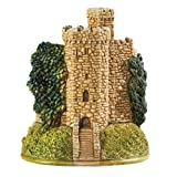 Lilliput Lane Cardiff Castle Keep, Beige