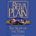 The Sight of the Stars: A Novel | Belva Plain