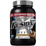 Dymatize Nutrition Elite Fusion-7 Protein Powder, Rich Chocolate Shake, 2 Pound