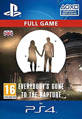 Everybody's Gone to the Rapture [Online Game Code]