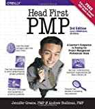 img - for Head First PMP book / textbook / text book