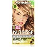 Garnier Nutrisse Nourishing Color Creme, H2 Golden Blonde