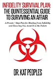 img - for Infidelity Survival Plan: The Quintessential Guide to Surviving an Affair: A Proven 7 Step Plan for Healing from Infidelity and Ensuring You Avoid It in the Future book / textbook / text book