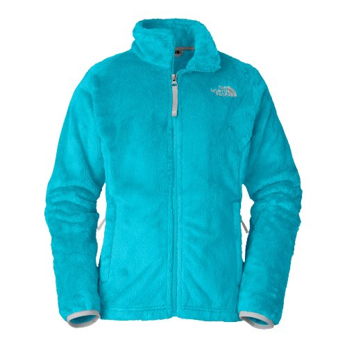 The North Face Osolita Girls Jacket Small Tnf Black