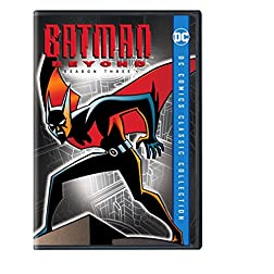 Batman Beyond: The Complete Third Season