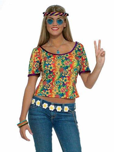 Sexy Hippie Shirt front-807032