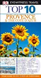 img - for Top 10 Provence & Cote D'Azur (Eyewitness Top 10 Travel Guide) book / textbook / text book
