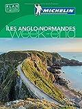 Iles Anglo-Normandes : Avec plan détachable et QR codes