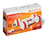 EA Sports Active Dumbbells (Wii)