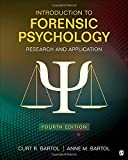 img - for Introduction to Forensic Psychology: Research and Application book / textbook / text book