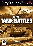 echange, troc Wwii tank battles