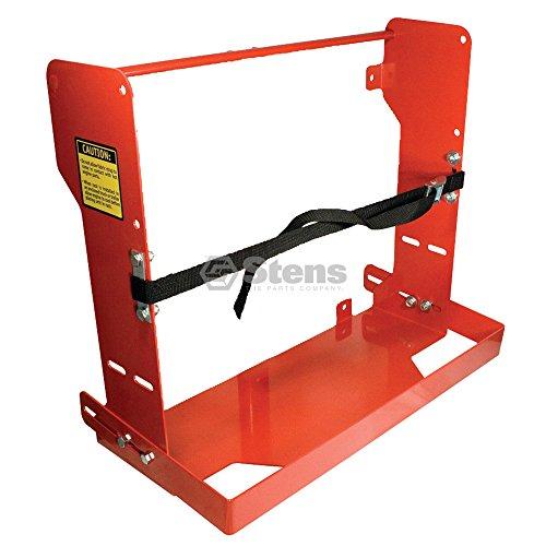 Stens 051-292 Trimmer Trap Blower/Sprayer Rack (Leaf Blower Racks compare prices)