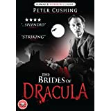 Brides Of Dracula [1960] [DVD]by Martita Hunt