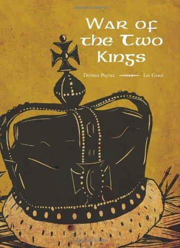 War of The Two Kings by Dermot Poyntz