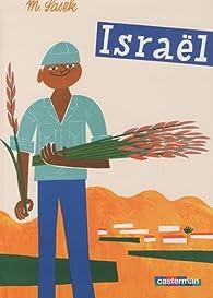 Israël par Miroslav Sasek