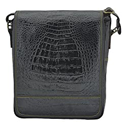 Sufiyan Sling Bag (Black) (sc60)