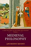 Medieval Philosophy (A New History of Western Philosophy, Vol. 2) (0198752741) by Kenny, Anthony