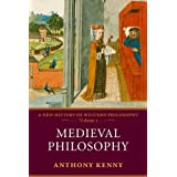 "Medieval Philosophy (A New History of Western Philosophy, Vol. 2)von ""Anthony Kenny"""