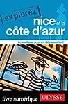 Explorez Nice et la C�te d'Azur