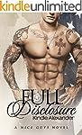 Full Disclosure (A Nice Guys Novel Bo...
