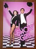 舞台パンフレット SHOW GIRL 男嫌い・女嫌い(1981公演)(B5版) 作・構成・演出:福田陽一郎 出演:木の実ナナ、細川俊之