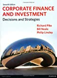 img - for Corporate Finance and Investment: Decisions and Strategies book / textbook / text book
