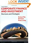 Corporate Finance and Investment: Dec...