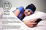 Sleep Shepherd Blue - A Wearable Biofeedback Sleep Aid with Smart Alarm that HELPS You Sleep
