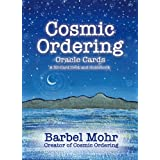 Cosmic Ordering Oracle Cardsby Barbel Mohr