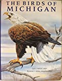 img - for The Birds of Michigan book / textbook / text book