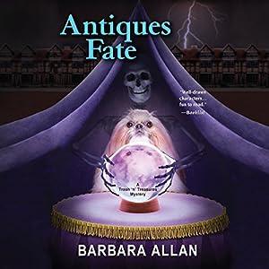 Antiques Fate Audiobook