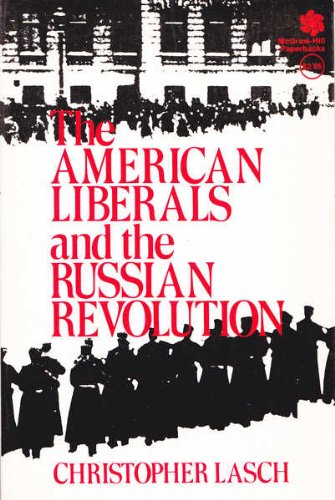revolution, expansion and liberalism in american history essay This essay explores those transcendent factors that precipitated the american rebellion though republicanism has become a major concept in american history and some historians have embraced until the mid-1980s, republicanism and liberalism remained antithetical to one another.