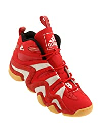 Adidas Crazy 8 Basketball Sneaker Shoe - Mens