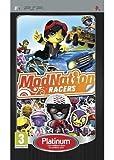 echange, troc Modnation Racers - édition platinum