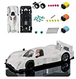 Scalextric C3193 PRO Performance - Aston Martin Lola LMP1 1:32 Scale Slot Car