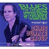 echange, troc Chris Duarte Group - Blues In The Afterburner