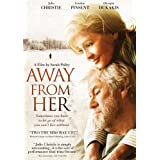 Away from Her ~ Julie Christie