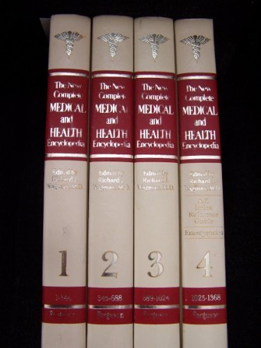 New Complete Medical and Health Encyclopedia