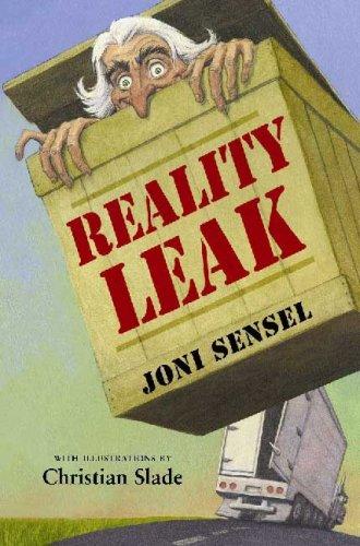 Reality Leak, JONI SENSEL