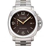 パネライ PANERAI ルミノール 1950 3デイズ オートマティック PAM00352 時計 [メンズ] [並行輸入品]