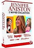 Jennifer Aniston 5 Movie Collection [DVD] [1996]