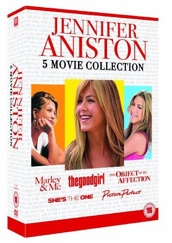 Jennifer Aniston Collection [Edizione: Regno Unito]