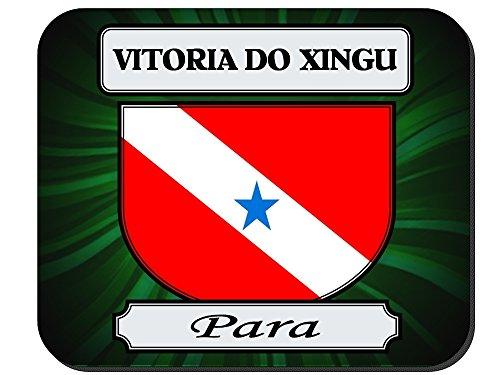 vitoria-do-xingu-para-city-mouse-pad
