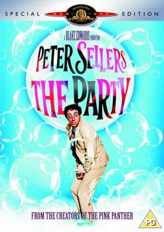 The Party (2 Disc Special Edition) [1968] [DVD]