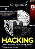 Hacking, The Fundamental and Basic Security, Penetration Testing, How to Hack, Hacking Tools, Hacking for Dummies, Compute...