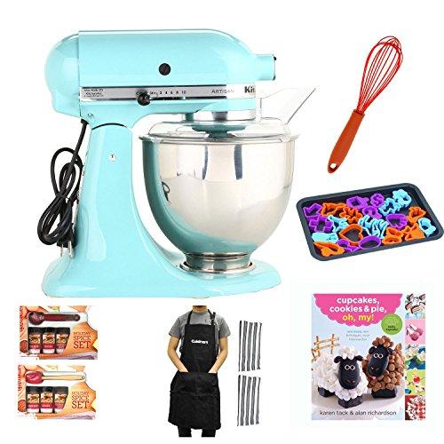 kitchen aid classic plus mixer