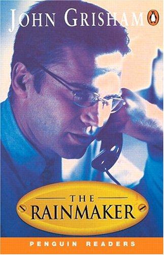 The Rainmaker: Penguin Readers: Level 5) (Penguin Readers: Level 5 Series)