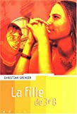 img - for La fille de 3e B book / textbook / text book