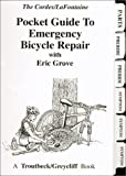img - for Pocket Guide to Emergency Bicycle Repair book / textbook / text book