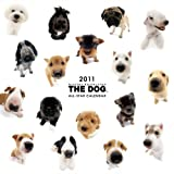 THE DOG ALL-STAR 2011年 カレンダー